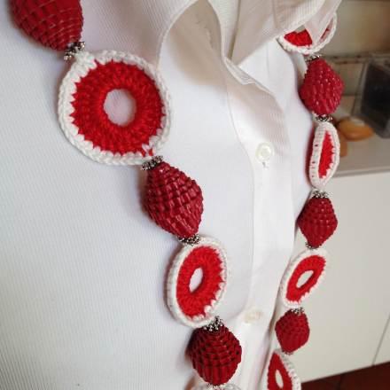 Rossa perle carta 2